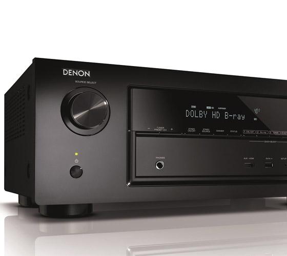 AVR-X3000