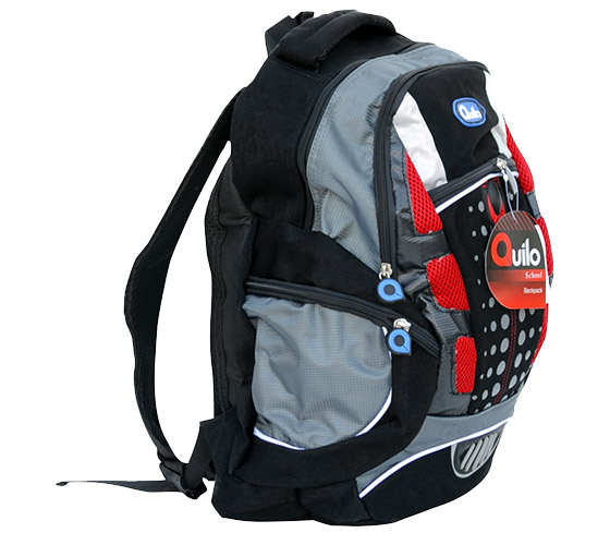 Quilo Back Pack