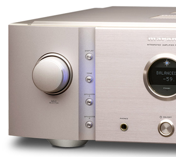PM-11S3 Integrated Amplifier